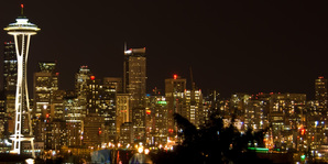 seattle_skyline_night