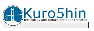 Kuro5hin logo