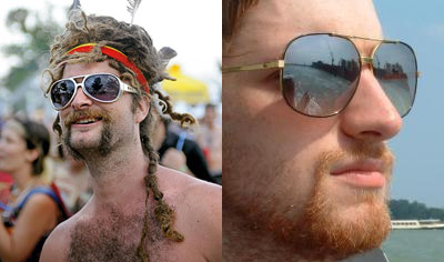 Hippy/mako lookalikes